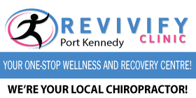 *REVIVIFY CLINIC - Chiropractors - Port Kennedy - AFFORDABLE TREATMENTS & BULK BILLING - SAME DAY BOOKINGS