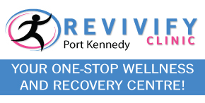 *REVIVIFY CLINIC - Remedial Massage - Port Kennedy AFFORDABLE TREATMENTS & BULK BILLING - SAME DAY BOOKINGS
