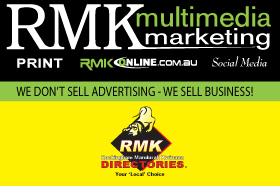 *RMK Multimedia Marketing - Business Directory Rockingham