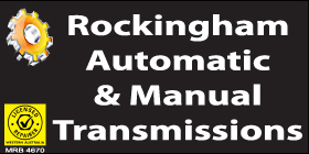 *Rockingham Auto and Manual Transmissions - Clutch and Flywheel Machining Rockingham