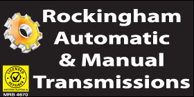 *Rockingham Automatic and Manual Transmissions - Phone 9527 1887 - Differentials Rockingham