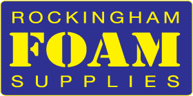 Rockingham Foam Supplies - Upholstery Rockingham more than150 colours