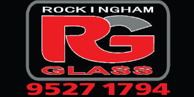 *Rockingham Glass - Phone 9527 1794 - Security Doors and Screens Rockingham