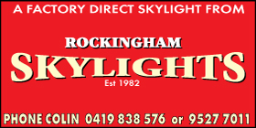 "*Rockingham Skylights - Phone <a href=""tel:0419838576"">0419 838 576</a> - Skylights Rockingham"
