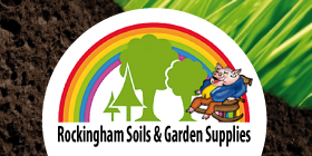 *Rockingham Soils and Garden Supplies - Phone 9527 8205