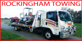 *Rockingham Towing - Phone 9592 8100 - Towing Rockingham