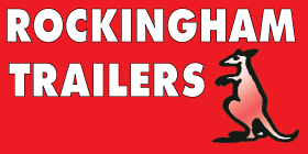 *Rockingham Trailers - Phone 9527 4551 - Caravan Tow Bars and Accessories Rockingham