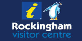 "*Rockingham Visitor Centre - Phone <a href=""tel:95923464"">9592 3464</a> - Travel Agents Rockingham"