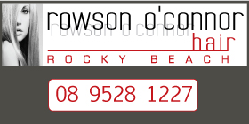 *Rowson O'Connor Hair Rocky Beach - Hairdressing Supplies Rockingham