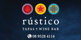 "*Rustico Tapas & Wine Bar - Phone <a href=""tel:95284114"">9528 4114</a> - Tapas Bar Rockingham"