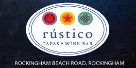*Rustico Tapas & Wine Bar - Phone 9528 4114 - Rockingham Tapas and Wine Bar Restaurant