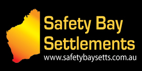*Safety Bay Settlements - Phone 9527 6822 - Settlement Agents Rockingham