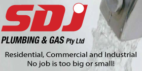 *SDJ Plumbing & Gas - HOT WATER SPECIALISTS - SAME DAY SERVICE - COMPETITIVE PRICES