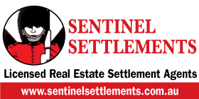 *Sentinel Settlements - Phone 9592 4555 - Settlement Agents Rockingham