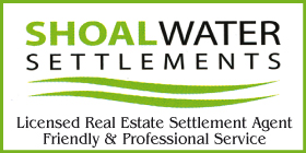 *Shoalwater Settlements - Ph 9527 7755 - Settlement Agents Safety Bay Rockingham