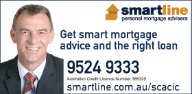 *Smartline Personal Mortgage Advisers - Phone 9524 9333 - Home Loans Port Kennedy Rockingham