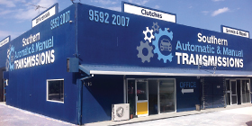 *Southern Automatic & Manual Transmissions - Gear Box Repairs and Servicing Rockingham