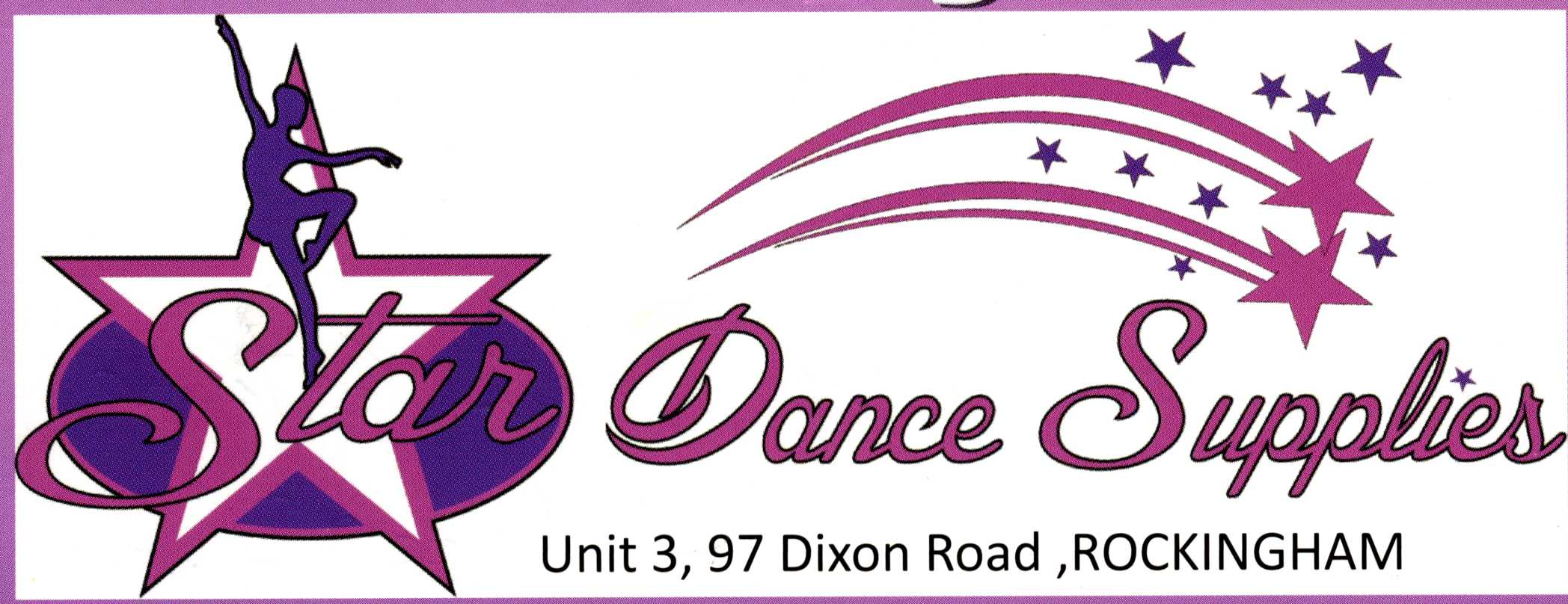 STAR DANCE SUPPLIES - AFFORDABLE DANCE SUPPLIES AND ACCESSORIES