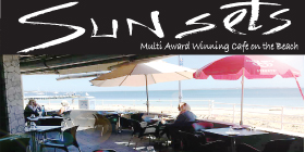 *Sunsets Cafe And Bistro - Function Restaurant Venue