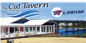 *The Cut Tavern Bar & Bistro - Restaurants Mandurah - ONLINE MENU WEEKLY SPECIALS