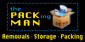 *the PACKing MAN - Phone 0448 994 200 - Storage Perth