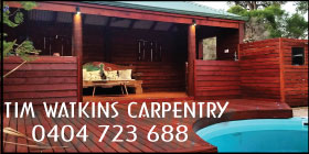 Tim Watkins Carpentry - QUALITY WORKMANSHIP AT AN AFFORDABLE PRICE