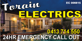 "*Torain Electrics - Phone <a href=""tel:0413714550"">0413 714 550</a> - Smoke Alarms Rockingham"