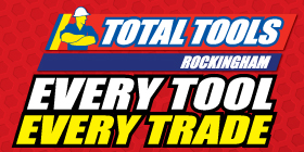 *Total Tools Rockingham - Phone 9528 7878 - Tools Rockingham