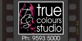 *True Colours Studio - Barbers Waikiki Rockingham