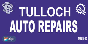 TULLOCH AUTO REPAIRS - AFFORDABLE AND RELIABLE - ZIPPAY