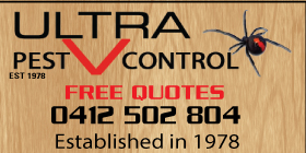 *Ultra V Pest Control - OVER 36 YRS EXP.  COMPETITIVE RATES INTEREST FREE PAYMENTS AVAILABLE