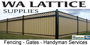 *WA Lattice Supplies - AFFORDABLE GATES, FENCING, POOL FENCING AND HANDYMAN SERVICES - WE ARE HERE FOR YOUR GENERAL AND EMERGENCY REPAIRS