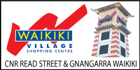 *Waikiki Village Shopping Centre - FIND IT HERE!