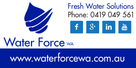 *Water Force WA - Water Supply and Cartage Rockingham